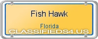Fish Hawk board